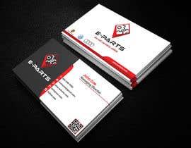 NayeemaSiddiqua tarafından Design some Business Cards için no 119
