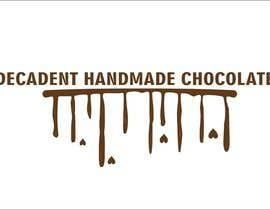 #2 untuk Design a Logo for Chocolate Business oleh nikibozinovic89