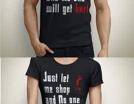 Exer1976 tarafından T-shirt Design için no 24