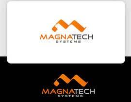 Nro 108 kilpailuun Design a Logo for Magnatech Systems käyttäjältä pinky