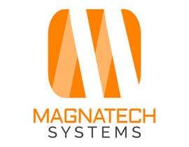 Nro 311 kilpailuun Design a Logo for Magnatech Systems käyttäjältä codefive