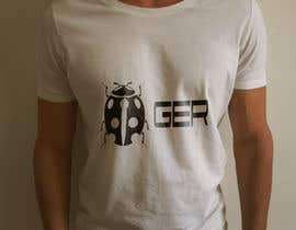 Ashwink8 tarafından Design a T-Shirt for swear words in picture with the rest of the letters için no 9