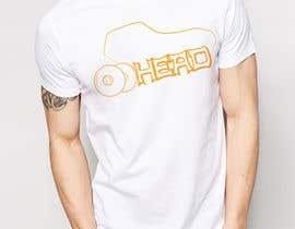devchoudhary24 tarafından Design a T-Shirt for a word Knobhead için no 4