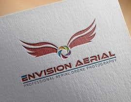 AquaGraphic tarafından Contest: Aerial Logo Design Needed için no 20