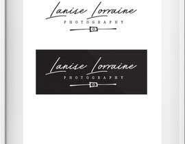 stuartcorlett tarafından Design a Logo for Lanise Lorraine Photography için no 52