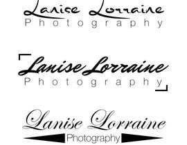 qasimvid tarafından Design a Logo for Lanise Lorraine Photography için no 57