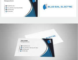 creativeOleg tarafından Design a business card for our company için no 4
