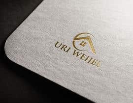 "hanifbabu84 tarafından desgin a logo for ""uri weijel"" boutique vacation home rental için no 68"