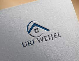"hanifbabu84 tarafından desgin a logo for ""uri weijel"" boutique vacation home rental için no 72"