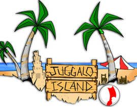 haidareden tarafından Design a T-Shirt Juggalo Island için no 11
