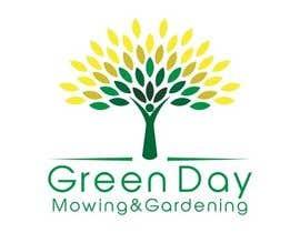 ayshasiddika82 tarafından Design a Logo for Green Day için no 164