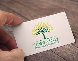 ayshasiddika82 tarafından Design a Logo for Green Day için no 174