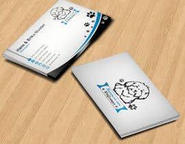 #23 para Design a business card for a hobby dog breed por RERTHUSI