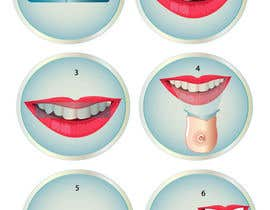 qshahnawaz tarafından Simple Teeth Whitening Strips Diagram (pictures provided for guide) için no 3