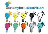 Participación Nro. 172 de concurso de Graphic Design para Logo Design for findmylocalelectrician