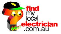 Graphic Design Contest Entry #76 for Logo Design for findmylocalelectrician
