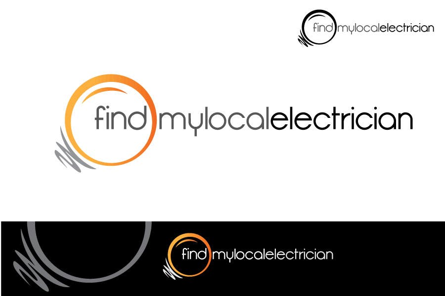 Contest Entry #187 for Logo Design for findmylocalelectrician