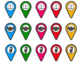 #2 para Map Markers for not for profit community directory website por Moesaif