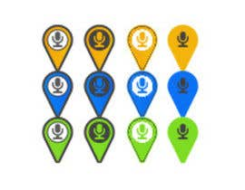 #3 para Map Markers for not for profit community directory website por Moesaif