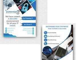 Kamrunnaher20 tarafından Design a Flyer için no 21