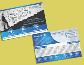 biplob36 tarafından Design a Flyer için no 28