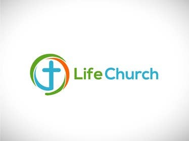 #78 para Design a Logo for a christian church por tfdlemon