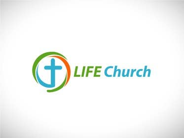 #142 para Design a Logo for a christian church por tfdlemon