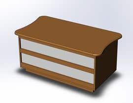 MikolaF tarafından Redesign storage box için no 10