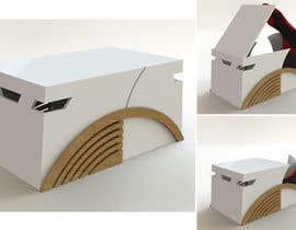 Manyojo tarafından Redesign storage box için no 11