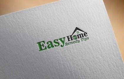 sonu2401 tarafından Design Logo for new Home Remedy Blog için no 85