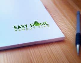 webenliven tarafından Design Logo for new Home Remedy Blog için no 73