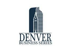 #135 for Design a Logo for a Denver Business Group by adriconline