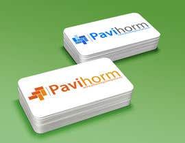#27 untuk Diseñar un logotipo for Pavihorm oleh kedarjadhavr