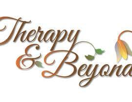 Nro 95 kilpailuun Design a Logo for Therapy & Beyond käyttäjältä StoneArch