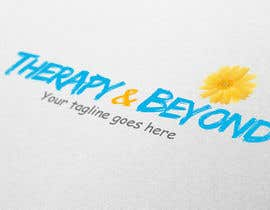 Nro 11 kilpailuun Design a Logo for Therapy & Beyond käyttäjältä CreativeGlance