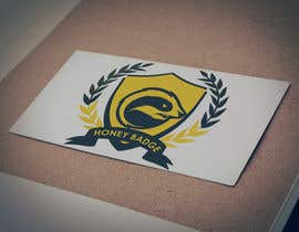 AvishekM tarafından Design the Honey Badge Non-profit Logo için no 6