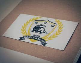 AvishekM tarafından Design the Honey Badge Non-profit Logo için no 40