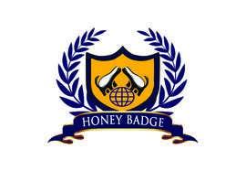 patitbiswas tarafından Design the Honey Badge Non-profit Logo için no 29