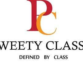 """Nro 31 kilpailuun Design a Logo for """"PWEETY CLASSY"""" Fashion Blog käyttäjältä rafeen753"""