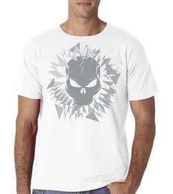 Nro 42 kilpailuun Design a T-Shirt käyttäjältä eltorozzz