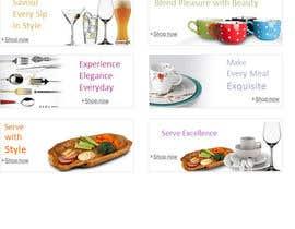 Nro 33 kilpailuun Write a tag line/slogan for Kitchen Ads käyttäjältä GavinPearson