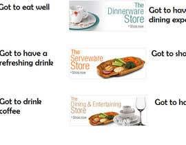 Nro 14 kilpailuun Write a tag line/slogan for Kitchen Ads käyttäjältä AileenGo
