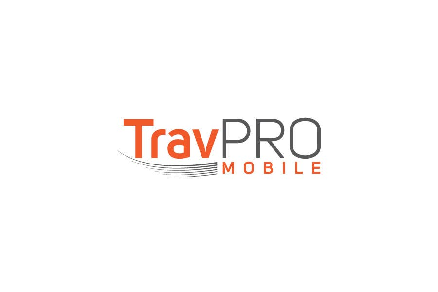 #360 for Design a Logo for a Travel Agent (B2B) Mobile Platform (TravPro Mobile) by alamin1973