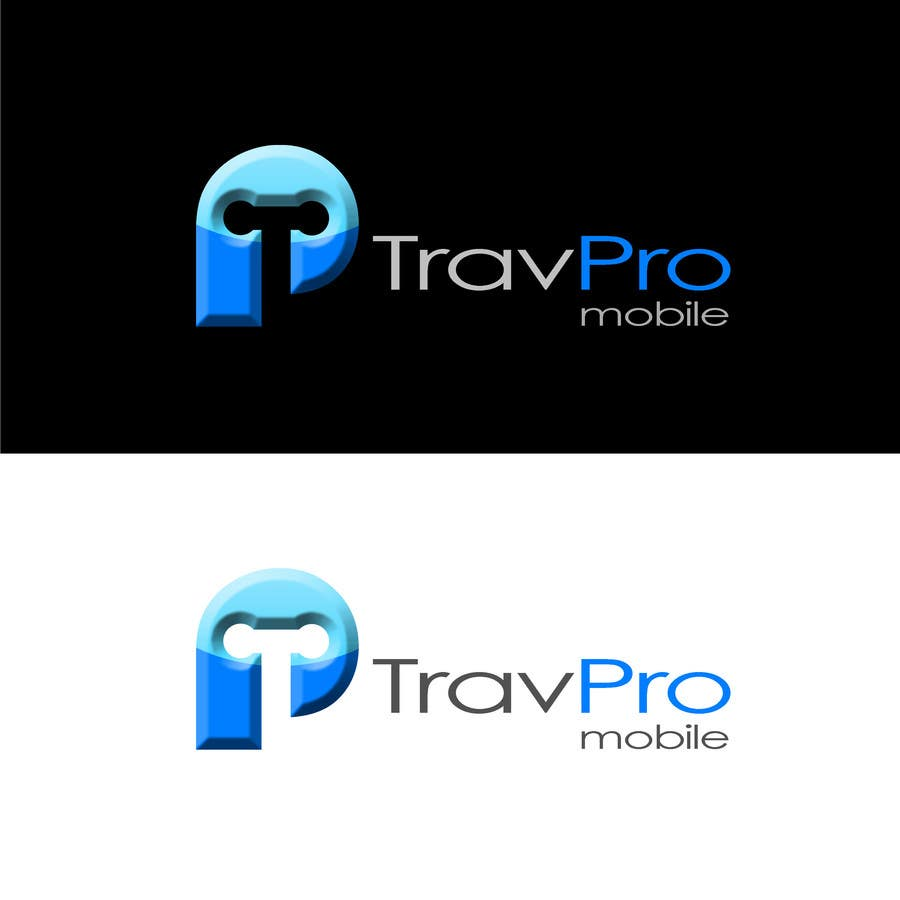 Entry #242 by icanhelpya for Design a Logo for a Travel