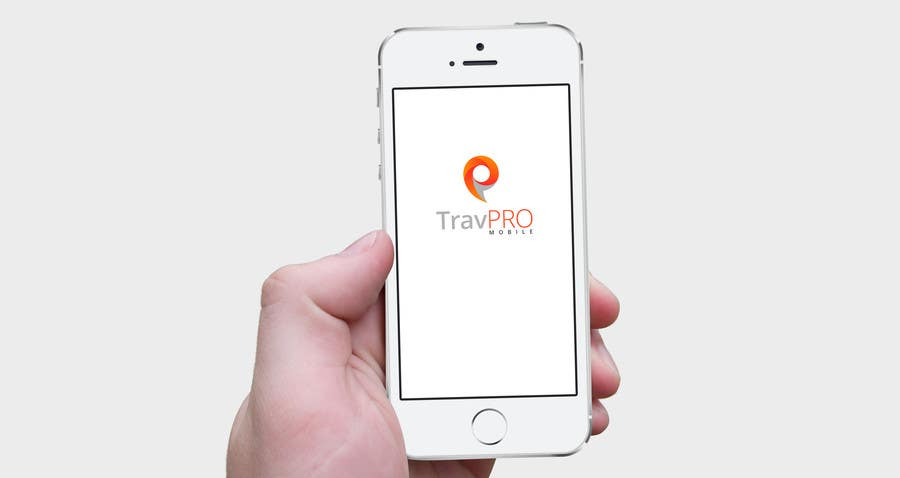 #256 for Design a Logo for a Travel Agent (B2B) Mobile Platform (TravPro Mobile) by alexisbigcas11