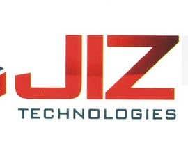 #1 para Design logo/head-tag for a website por JIZTechnologies