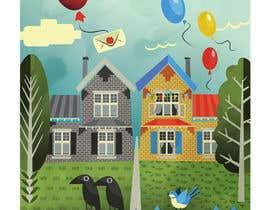 sengsavane tarafından Make an illustration for promoting a theatreplay for children (6-12 years old) için no 7