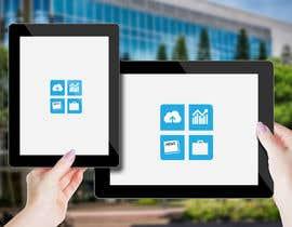 #46 untuk Design Icon For iOS 7 App oleh nosifbar