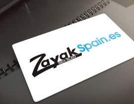 #23 untuk Design a Logo for ZayakSpain oleh danbodesign