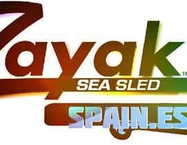 Nro 4 kilpailuun Design a Logo for ZayakSpain käyttäjältä nicokairorao